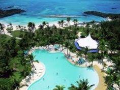 Coco Beach Island Resort All Inclusive, Ambergis Caye Belize