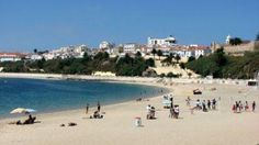 It's beach time ~ Sines, Portugal