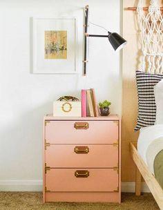 11 Surprising Ways to Upgrade an Ikea Dresser New Pulls Vintage