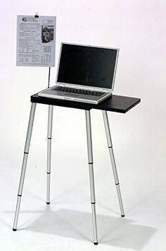 Best price on Tabletote Portable Compact Lightweight Adjustable Height Laptop Notebook Computer Stand See details here: http://bestlaptopcomment.com/product/tabletote-portable-compact-lightweight-adjustable-height-laptop-notebook-computer-stand/ Truly a bargain for the brand new Tabletote Portable Compact Lightweight Adjustable Height Laptop Notebook Computer Stand! Have a look at this low priced item, read customers' opinions on Tabletote Portable Compact Lightweight Adjustable Height…