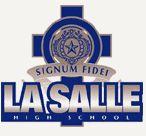 La Salle High School of Yakima.  Lasallian school from the District of San Francisco.
