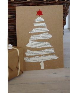 Božićne čestitke - uradi sam