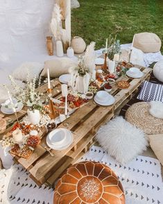 Home Decor Bedroom baby shower ideas.Home Decor Bedroom baby shower ideas Backyard Birthday, Backyard Picnic, Picnic Birthday, Beach Picnic, 21st Birthday, Birthday Ideas, Birthday Parties, Boho Garden Party, Garden Parties