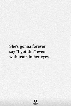 Are you searching for inspiration for deep quotes?Check out the post right here for perfect deep quotes inspiration. These unique quotations will make you happy. Cute Quotes, Great Quotes, Quotes To Live By, Funny Quotes, She Is Quotes, She Is Strong Quotes, New Life Quotes, Strong Women Quotes, Quotes About Strong Girls
