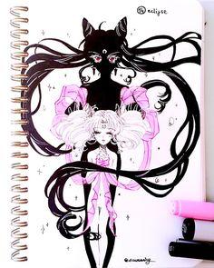 Фотографии Sailor Moon • Crystal • Сейлор Мун • Кристалл – 147 альбомов