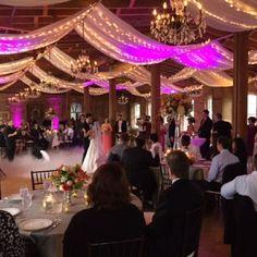 Julie & David's first dance at the Melrose Knitting Mill in Raleigh NC #bunndjco #melroseknittingmillwedding #weddingvenue #Raleighwedding