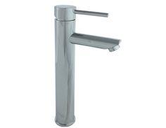 Highgrove Bathrooms - SPIN Tall Basin Mixer