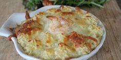 Coquilles Saint-Jacques de Roxanne — Roxanne Cuisine