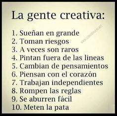 Capital creativo