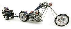 OCC Miller  Welder Bike