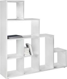Attraktiver Raumteiler in Weiß - praktisch und trendig für Ihr Zuhause