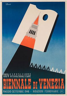 Ventiquattresima Esposizione d'arte di Venezia, 1948, S. Marzari