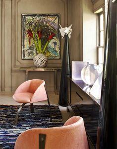Kelly Wearstler Design | Hillcrest Residence