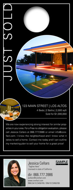 Real Estate Ads, 4th Street, Brochures, Real Estate Signs, Real Estate Advertising