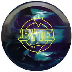 Storm Byte Bowling Balls + FREE SHIPPING