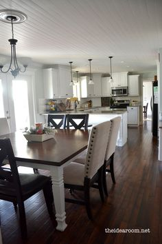 Beautiful Kitchen Makeover.