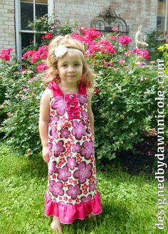 The Harper Maxi Free Sewing Tutorial