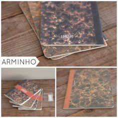 Best little notebooks.
