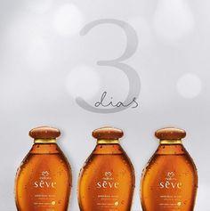 Vem 2017! Faltam 3 dias para o ano novo! Aproveite o Óleo Sève amêndoas doces pela metade do preço em rede.natura.net