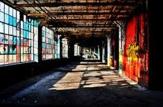 abandoned buildings - Google Search