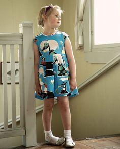 "689 tykkäystä, 13 kommenttia - Ivana Helsinki (@ivanahelsinki) Instagramissa: ""Moomin by Ivana Helsinki kid's wear now available in our Helsinki store. Dresses, a skirt, a bomber…"""