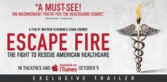 The NEW official Escape Fire trailer is featured on the iTunes homepage! Watch it now - PLEASE RE-PIN!