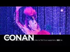 Team Coco: What Conan's Watching: RuPaul's Drag Race, Masterchef Junior Edition