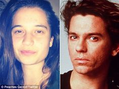 Tiger Lily, now 15, shows a strong resemblance to her father Michael Hutchence, who died in 1997, her full name is Heavenly Hiraani Tiger Lily Hutchence, she goes by Tiger, this little girl is not named Amy Lee!