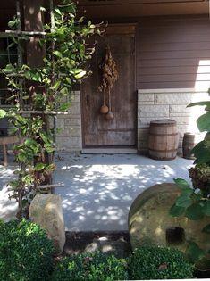 Porches and outside decor