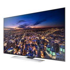 Amazon.com: Samsung UN60HU8550 60-Inch 4K Ultra HD 120Hz 3D Smart LED TV (2014 Model): Electronics