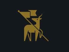Buck Logo by R A D I O