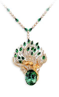 Magerit - Hechizo Collection: Necklace Hechizo