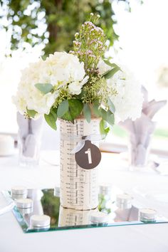 It's so weird to find our wedding stuff on Pinterest.  By weird, I mean cool :)   Allie and Jeff's Sweet Bayview Wedding — Iliana Morton Photography