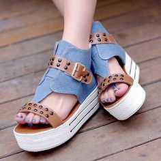 Gorgeous 100+ Perfect Summer Flat Shoes for Women