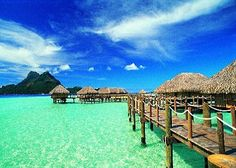 Visit and stay in Belize for 2 weeks. Great Carribean Vacation
