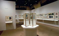 The Jewish Museum - Charlotte Salomon: Life? or Theatre?