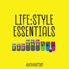 Chiller2Go .. it's a Life:Style decision!
