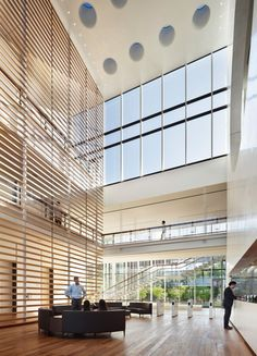 Foster office tower lobby pinterest projects and for Interior design 07760