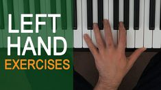 In this lesson, I will teach you a simple exercise that will help you master common left hand patterns on piano. These patterns include cadences, scales, and. Reading Sheet Music, Piano Sheet Music, Music Writing, Piano Exercises, Piano Lessons For Beginners, Piano Classes, Piano Scales, Music Notes, Music Music