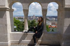 Looking back at a great trip, here is a photo diary from Budapest. The city was above all expectations and is perfect for a four day vacation. Budapest Travel, Photo Diary, Travel Guide, Style Fashion, Outfit, Blog, Photo Journal, Tall Clothing, Clothing