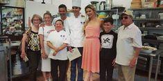Brandi Glanville, LeAnn Rimes, & Eddie Cibrian With Brandi & Eddie's Kids