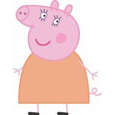Totens - Displays Peppa Pig