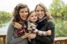 Family Photography • Best Friends • Fall Time • Fall Colors • Mommy + Me Photography • Alexis Hines Photography