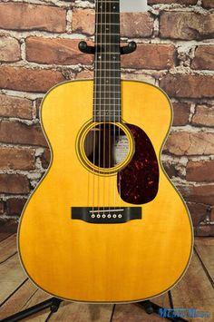 Martin 000-28EC Eric Clapton Signature Acoustic Guitar | Reverb