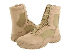 Saw this on @Zappos_Mobile! Oakley SI Assault Boot
