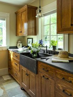Why You Should Choose Custom Kitchen Cabinets - CHECK PIC for Lots of Kitchen Ideas. 49589866 #cabinets #kitchenorganization