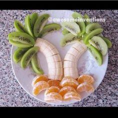 Fruit tray Mehr