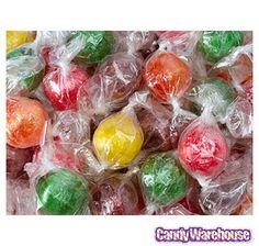sour fruit balls