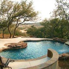 Pin By Texas Pools U0026 Patios On Natural Pools In 2019 | Pool Builders,  Grotto Pool, Pool Companies