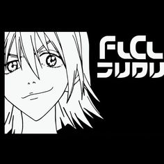 #flcl#foolycooly  Can't wait for season two #adultswim#cartoonnetwork#toonami
